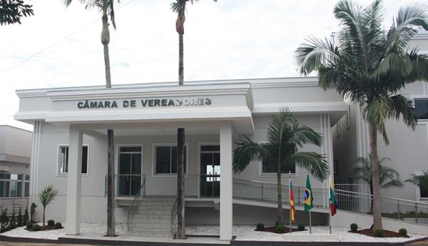 Poder legislativo do município de Rodeio Bonito, autoriza repasse para a Secretaria de Saúde e Associação Hospitalar