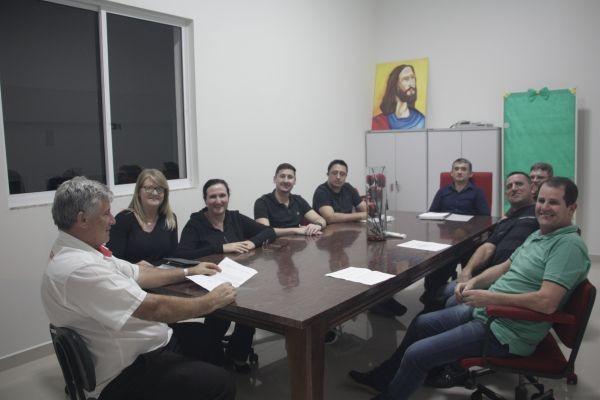 Vereadores enviam moção de apoio ao Grupo Creluz
